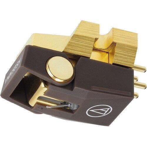 Audio-Technica VM750SH Dual Moving Magnet Cartridge