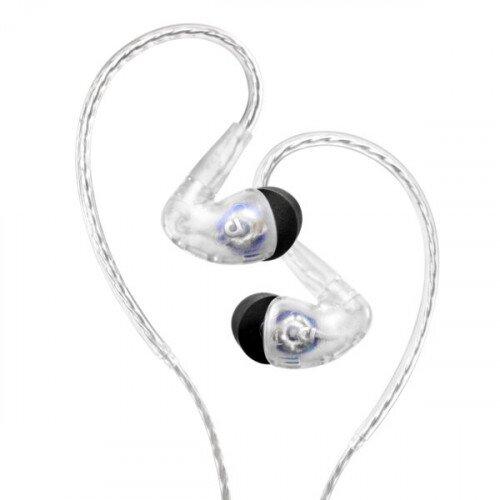 Audiofly AF100 MK2 Universal In-Ear Monitor