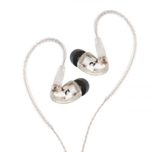 Audiofly AF1120 MK2 Universal In-Ear Monitor