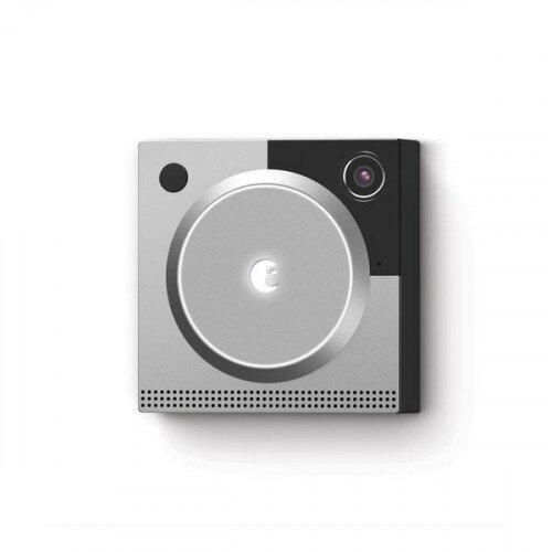 August Doorbell Cam Pro - Silver