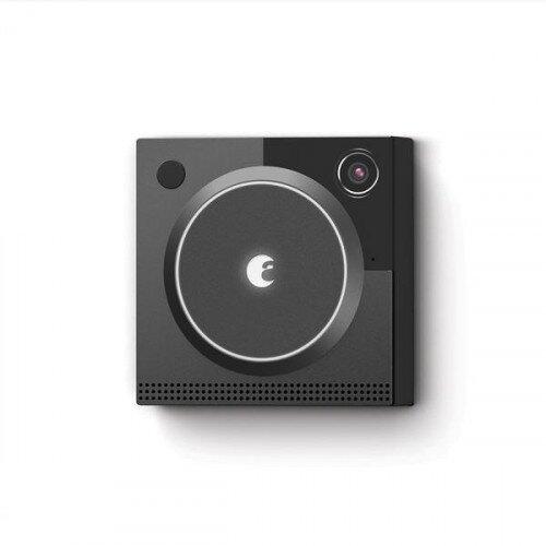 August Doorbell Cam Pro - Dark Gray