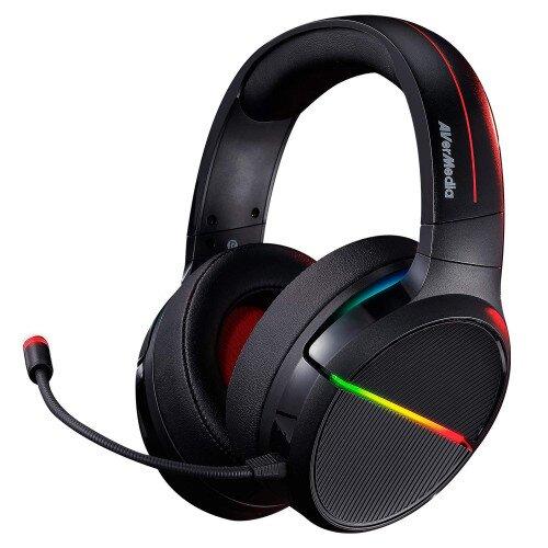 AVerMedia Live Gamer WAVES 510 Gaming Headset