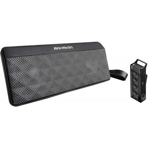 AVerMedia Wireless Classroom Audio System