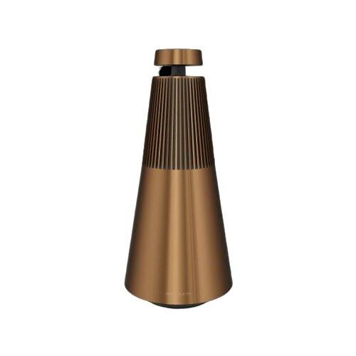 Bang & Olufsen Beosound 2 Powerful multiroom speaker - Bronze Tone