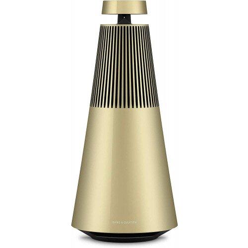 Bang & Olufsen Beosound 2 Powerful multiroom speaker - Brass Tone