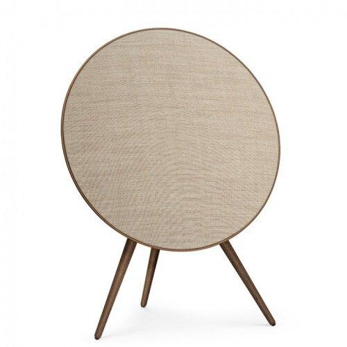 Bang & Olufsen BeoPlay A9 Floorstanding Speaker - Bronze Tone