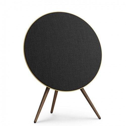 Bang & Olufsen BeoPlay A9 Floorstanding Speaker - Brass Tone