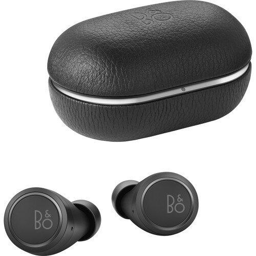 Bang & Olufsen Beoplay E8 3rd Gen True Wireless Earbuds - Black