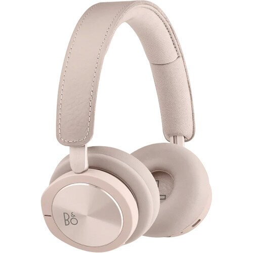 Bang & Olufsen Beoplay H8i On-Ear Wireless Headphones - Pink