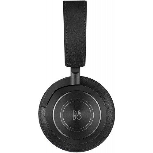 Bang & Olufsen Beoplay H9 3rd Gen Over Ear Wireless Headphones - Matte Black