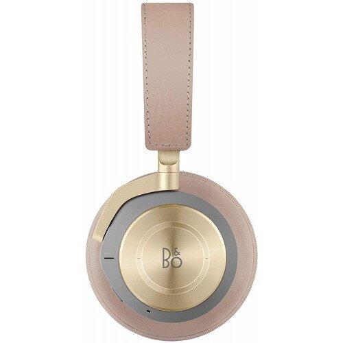 Bang & Olufsen Beoplay H9 3rd Gen Over Ear Wireless Headphones - Argilla Bright
