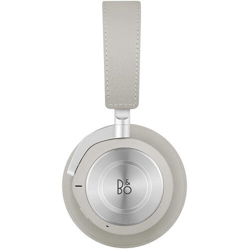 Bang & Olufsen Beoplay H9 3rd Gen Over Ear Wireless Headphones - Grey Mist