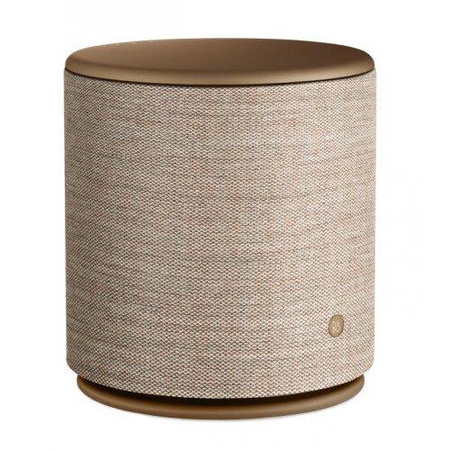 Bang & Olufsen BeoPlay M5 Portable Bluetooth Speaker - Bronze