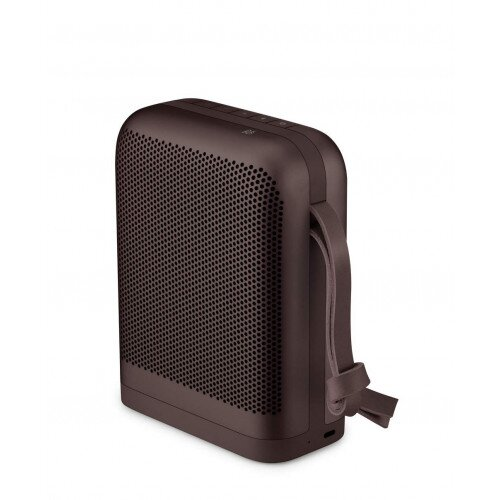 Bang & Olufsen Beoplay P6 Portable Bluetooth Speaker - Chestnut