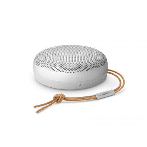 Bang & Olufsen Beosound A1 2nd Gen Waterproof Bluetooth Speaker - Grey Mist