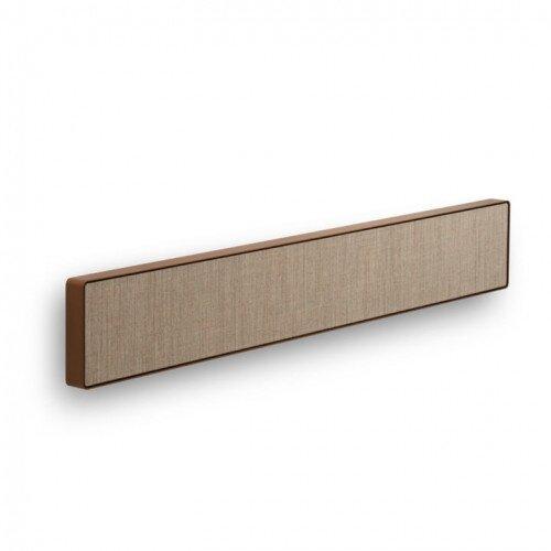Bang & Olufsen Beosound Stage Sound Bar - Bronze Tone / Warm Taupe