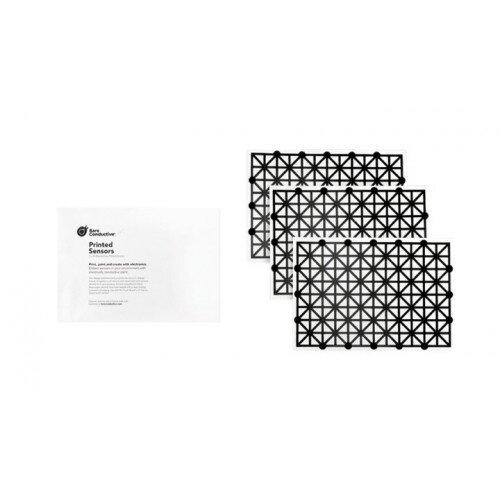 Bare Conductive Printed Sensor (Set of 3)
