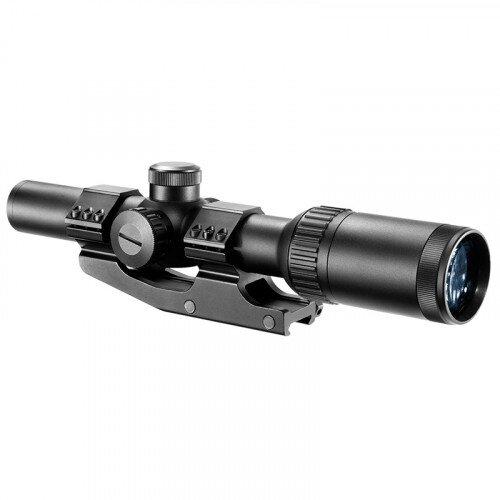 Barska 1-6x24mm IR AR6 Tactical Rifle Scope
