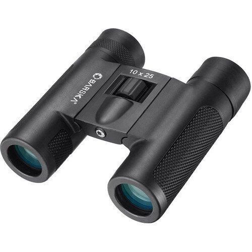 Barska 10x25mm Lucid View Compact Binoculars