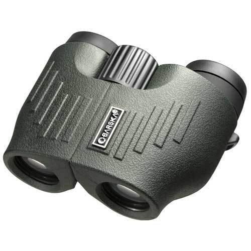 Barska 10x26mm WP Naturescape Compact Binoculars