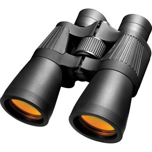 Barska 10x50mm X-Trail Reverse Porro Prism Binoculars