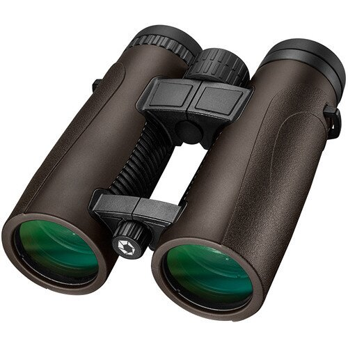 Barska 10x 42mm WP Embark Open Bridge Binoculars