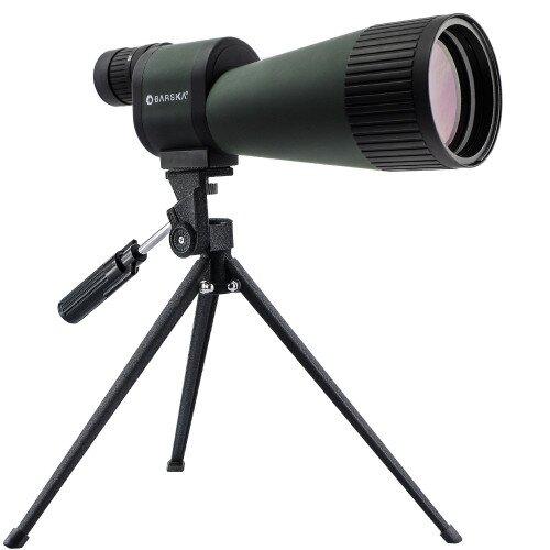 Barska 12-60x 78mm WP Benchmark Spotting Scope