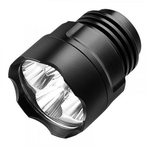 Barska 1200 Lumen Flashlight Head for BA11630