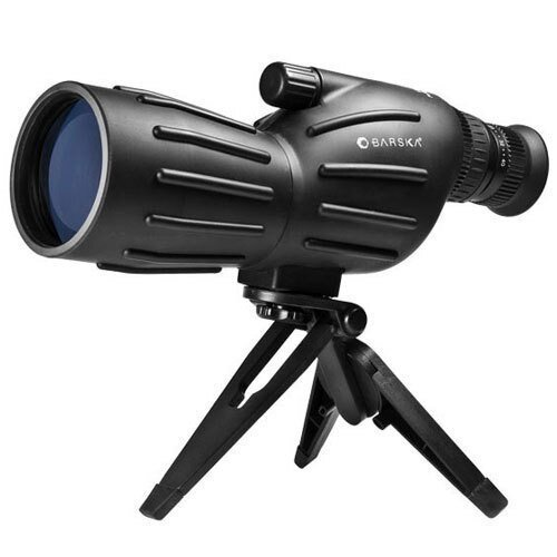 Barska 15-40x50mm Colorado Compact Spotting Scope
