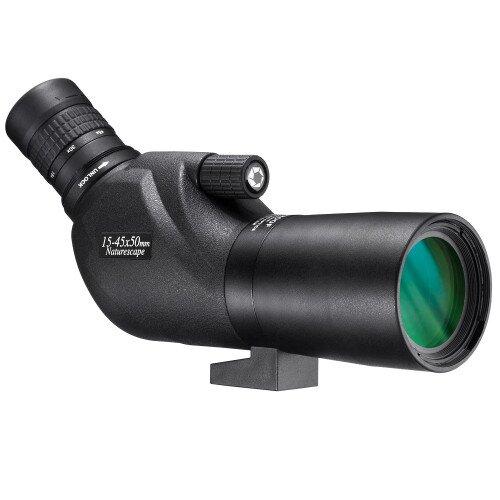 Barska 15-45x50mm WP Naturescape Compact Spotting Scope