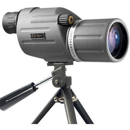 Barska 15-45x50mm WP Naturescape Spotting Scope