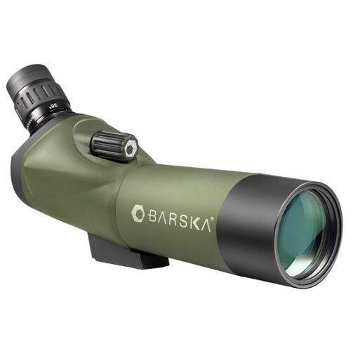 Barska 18-36x50mm WP Blackhawk Spotting Scope Angled
