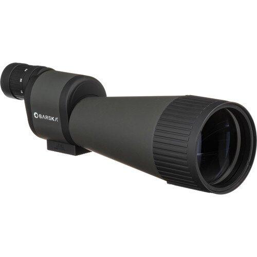 Barska 18-90x 88mm WP Benchmark Spotting Scope