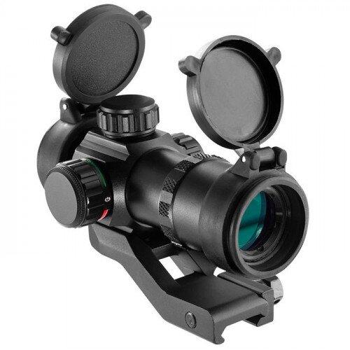 Barska 1x30mm Red/Green Dot Sight