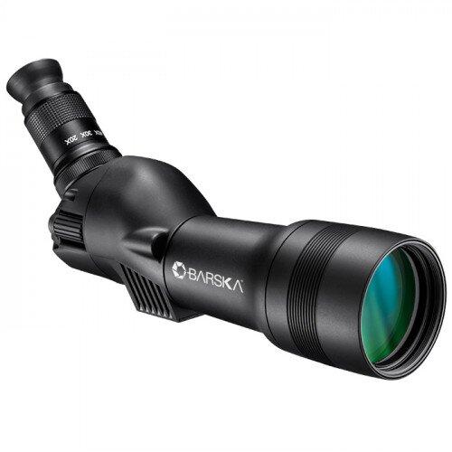 Barska 20-60x60mm WP Spotter-Pro Spotting Scope