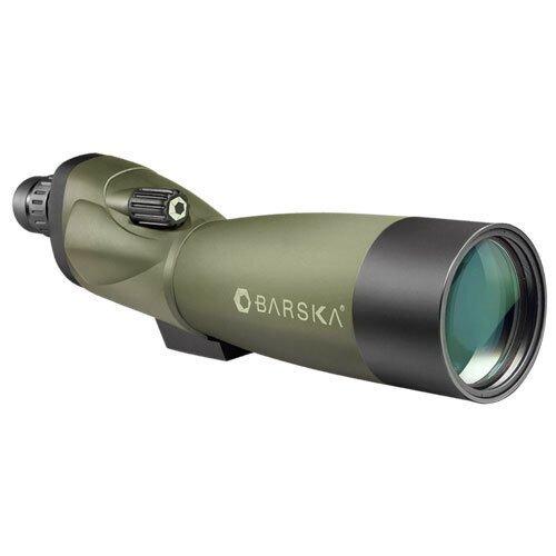 Barska 20-60x70mm WP Blackhawk Spotting Scope Straight