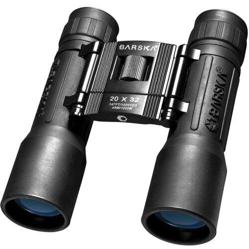 Barska 20x32mm Lucid View Compact Binoculars