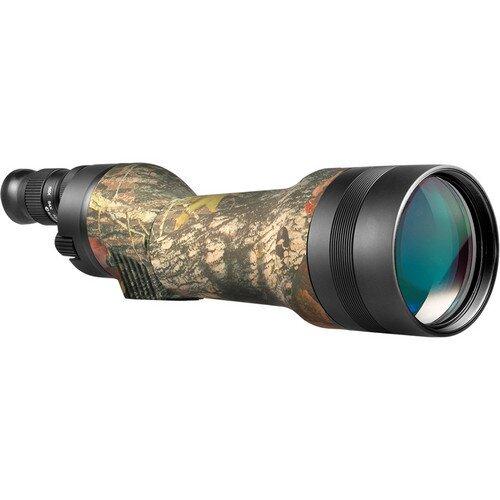 Barska 22-66x80mm WP Spotter-Pro Spotting Scope - Mossy Oak Break-Up Camo