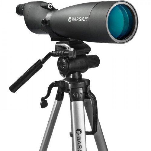 Barska 30-90x 90mm WP Colorado Spotting Scope w/ Full Tripod Combo