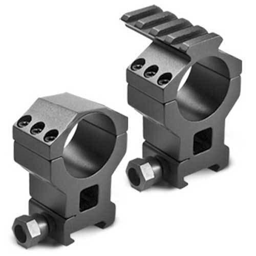 "Barska 30mm High Tactical Rings w/ 1"" Inserts"
