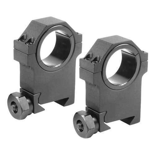 Barska 30mm Rings X-High HD Weaver Style