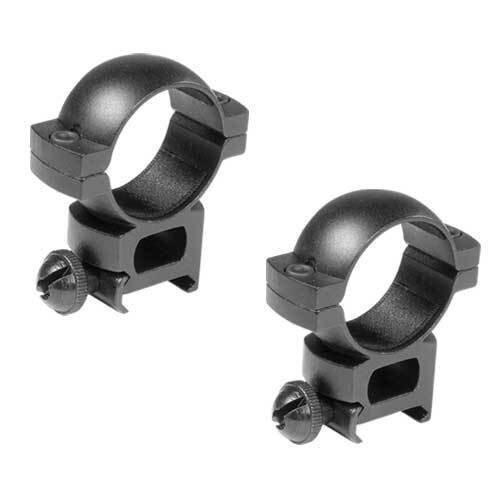 Barska 30mm X-High Weaver Style Rings