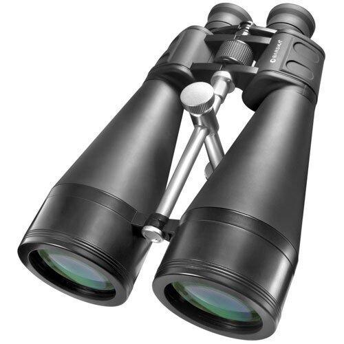 Barska 30x80mm X-Trail Binoculars Braced In Tripod Mount
