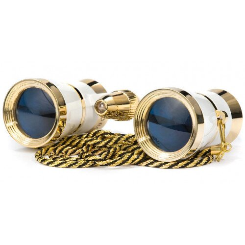 Barska 3x25mm Blueline Opera Glasses w/ Light