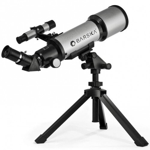 Barska 40070 300 Power Starwatcher Telescope
