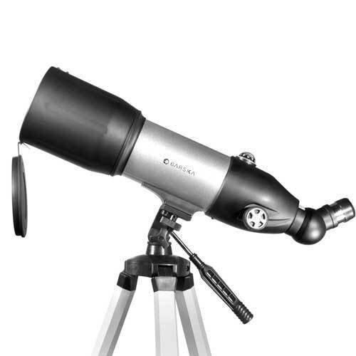 Barska 40080 133 Power Starwatcher Telescope