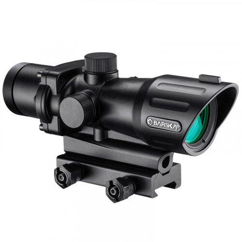 Barska 4x32mm AR-15 / M-16 Electro Sight Tactical Scope