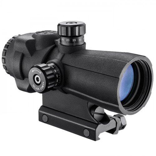 Barska 4x32mm AR-X PRO Prism Scope