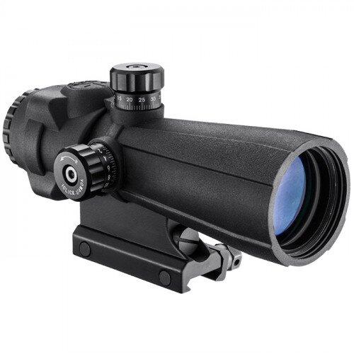 Barska 5x40mm AR-X PRO Prism Scope