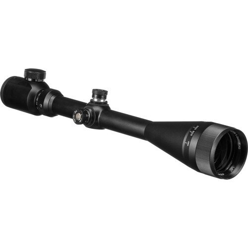 Barska 6-24x50mm IR AO Excavator Rifle Scope